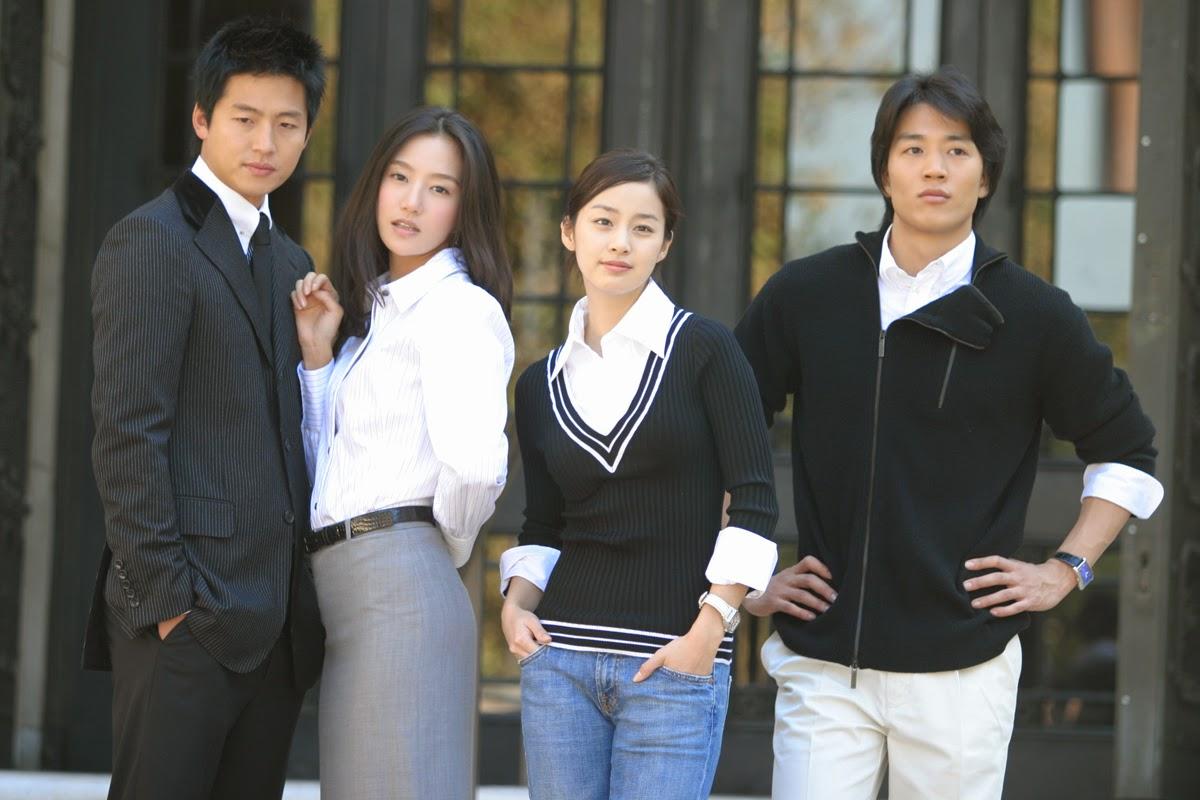Chuyện tình Harvard là làn gió mới cho mảng phim truyền hình vào khoảng năm 2004 sau hàng loạt những mô tuýp bi kịch tình yêu đẫm nước mắt quá quen thuộc.