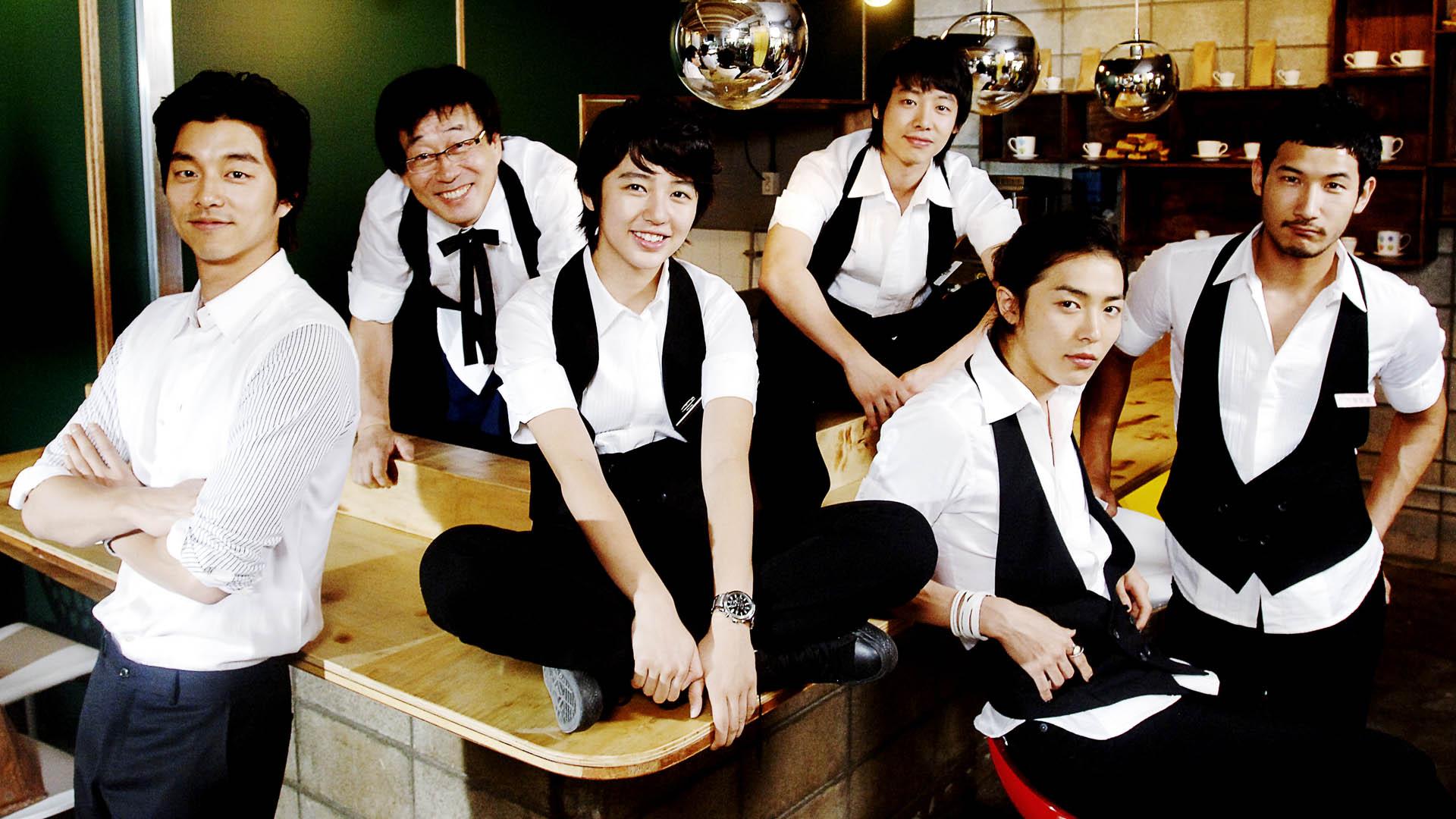 Tiệm cà phê hoàng tử đã củng cố vị trí ngôi sao đình đám của Yoon Eun Hye sau tác phẩm ăn khách Hoàng cung. Bên cạnh đó, đây cũng là tác phẩm bước ngoặt của Gong Yoo, đưa anh lên hàng diễn viên nổi tiếng.