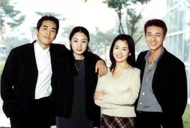 Trái tim mùa thu là bộ phim làm bàn đạp đưa tên tuổi của các diễn viên như Song Seung Heun, Song Hye Kyo, Won Bin thành các ngôi sao hallyu hàng đầu của làng giải trí Hàn Quốc
