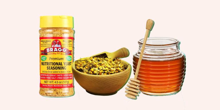 Mặt nạ mật ong nuôi dưỡng làn da