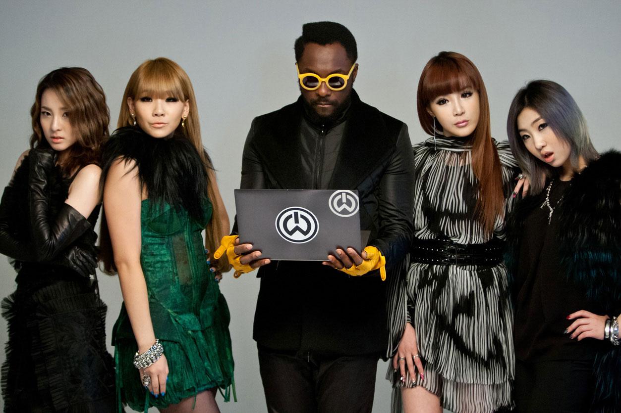 CL Black Eyed Peas - elle vietnam 5