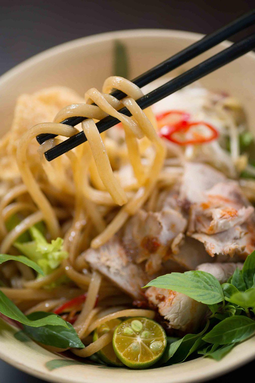 Khám phá sắc màu ẩm thực Hội An tại JW Cafe - KS JW Marriott Hà Nội