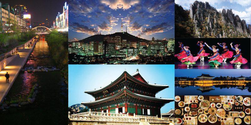 Giản lược thủ tục cấp visa du lịch Hàn Quốc