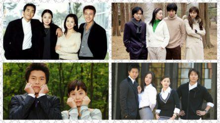 8 bài nhạc phim Hàn hay nhất trong 10 năm qua