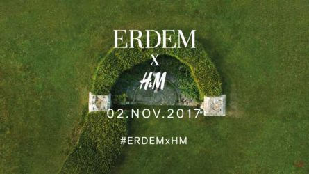 Thời trang H&M x ERDEM – BST Nam đầu tiên cùng lời hứa về sự lãng mạn?