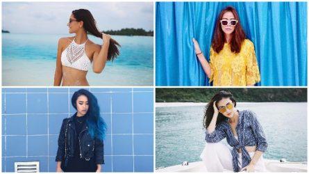 10 Fashion blogger Thái Lan nổi tiếng bạn nên theo dõi trên Instagram