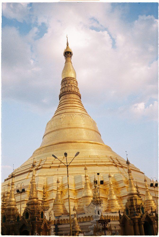 Du lich mot minh va hanh trinh duoi theo mat troi o Myanmar 2