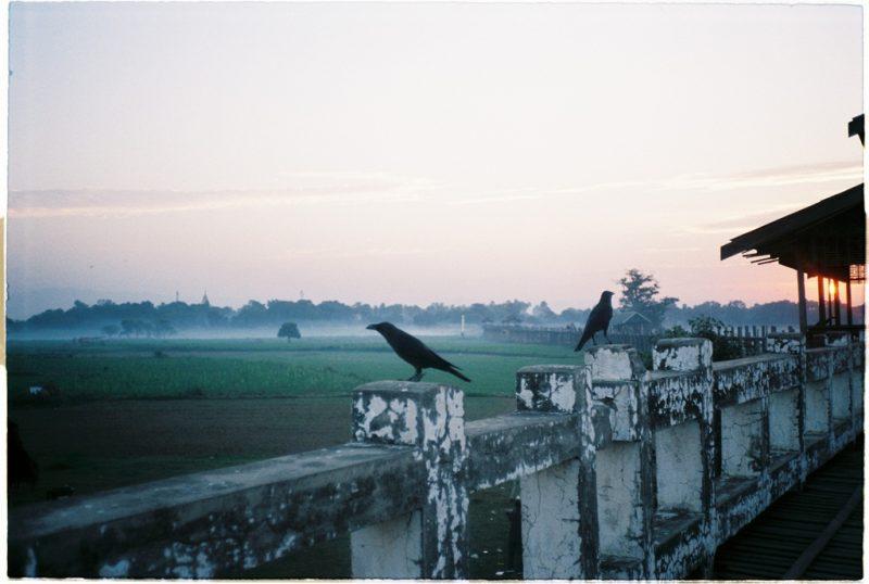 Du lich mot minh va hanh trinh duoi theo mat troi o Myanmar 4