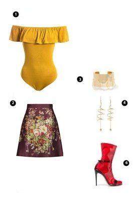 Sans Souci / Dolce & Gabbana/ Arme De L'amour/ Ellery/ Marc Jacobs/ Gucci