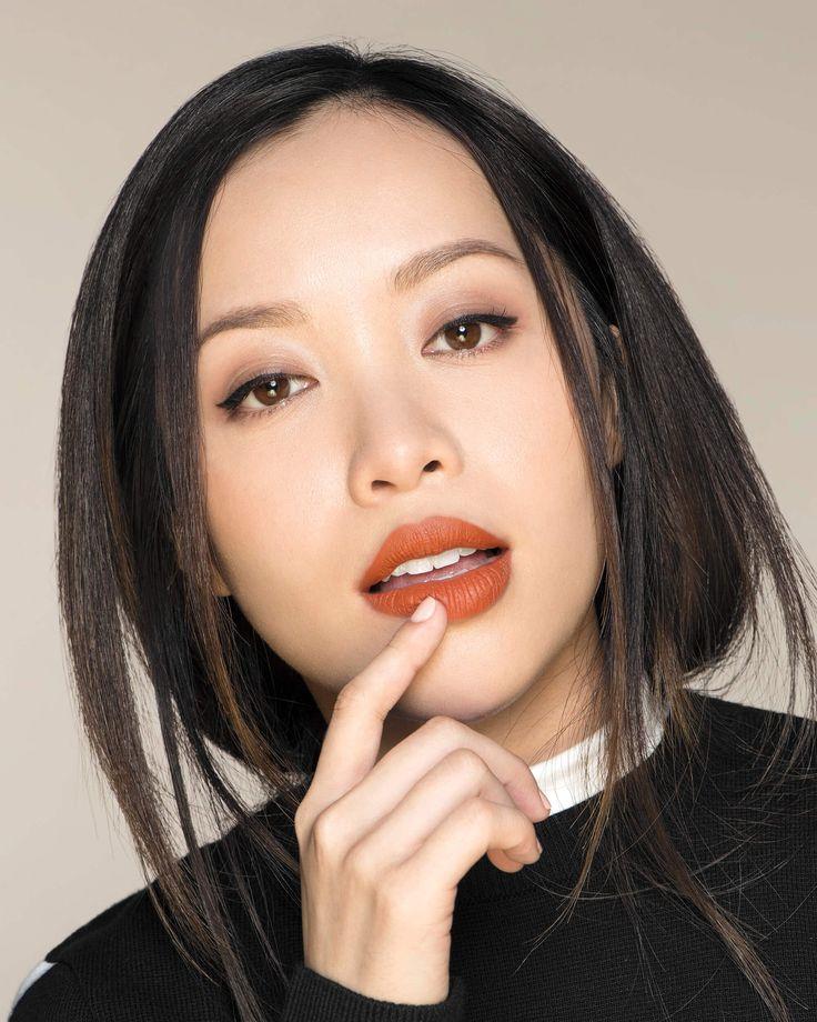 Michelle Phan không trang điểm nhiều như bạn nghĩ