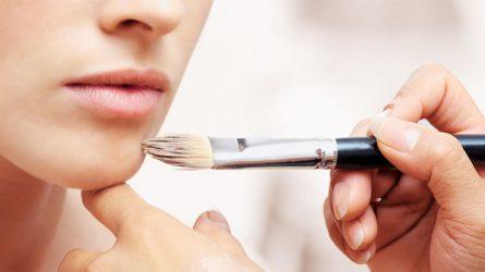 Làn da và cơ thể bạn sẽ thế nào nếu ngừng trang điểm?