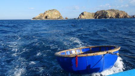 Nguyễn Thu Huệ - Bảo vệ môi trường biển & lợi ích lâu dài