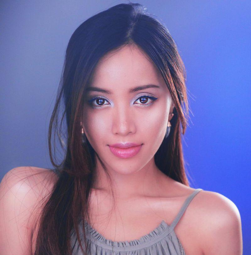 Michelle Phan có một tuổi thơ vất vả