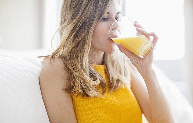 Bổ sung Vitamin C cho cơ thể hàng ngày