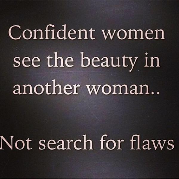 Làm sao để trở thành một cô gái tự tin?