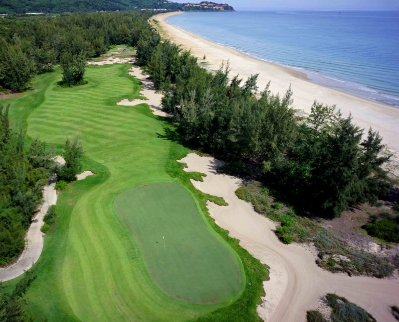 Khuyến mãi đặc biệt cho gôn thủ tại Laguna Golf Lăng Cô và Laguna Golf Phuket