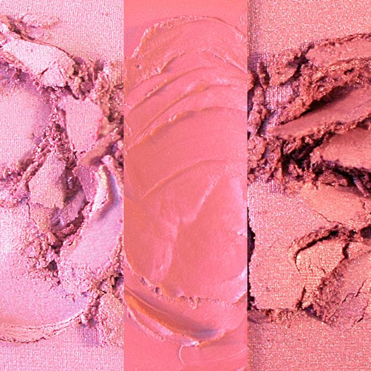 Má hồng dạng kem