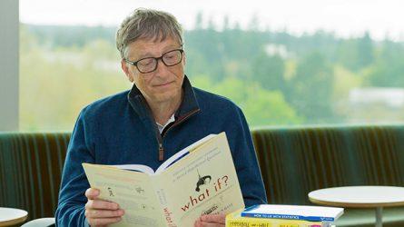 Thói quen đọc sách của những người thành công trên thế giới