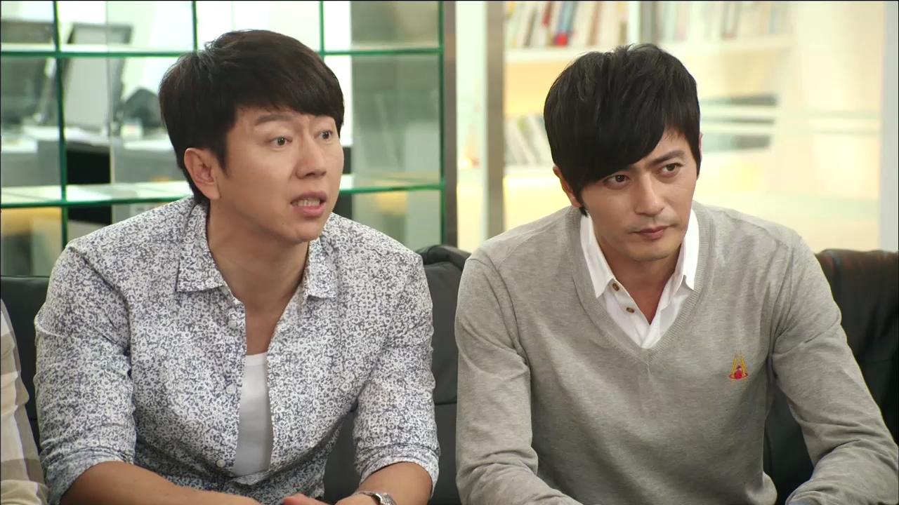 """Phim đánh dấu sự trở lại của nam tài tử điển trai Jang Dong Gun và """"ma vương trò chơi"""" Kim Soo Ro sau nhiều năm vắng bóng."""