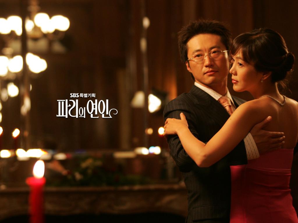 """Được chấp bút bởi """"biên kịch vàng"""" Kim Eun Sook, Chuyện tình Paris đã trở thành cơn sốt truyền hình vào năm 2004"""