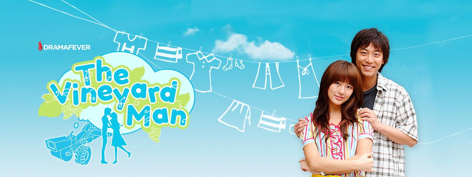 """Sau Goong, Yoon Eun Hye nhận được sự quan tâm và yêu thích của người xem truyền hình khi vào vai cô nàng """"bánh bèo chính hiệu"""" với những tình huống bi hài trong Vườn nho."""