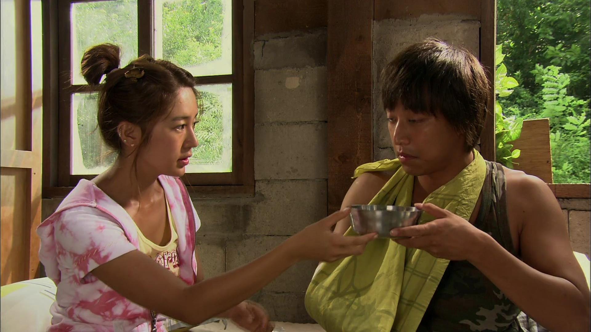 Phim xoay quanh cô gái sành điệu Ji Hyun đồng ý về quê làm nông, chăm sóc vườn nho của ông chú để có tiền mở công ty thời trang. Bao nhiêu tình huống bi hài khiến người xem đài vui cười thích thú.
