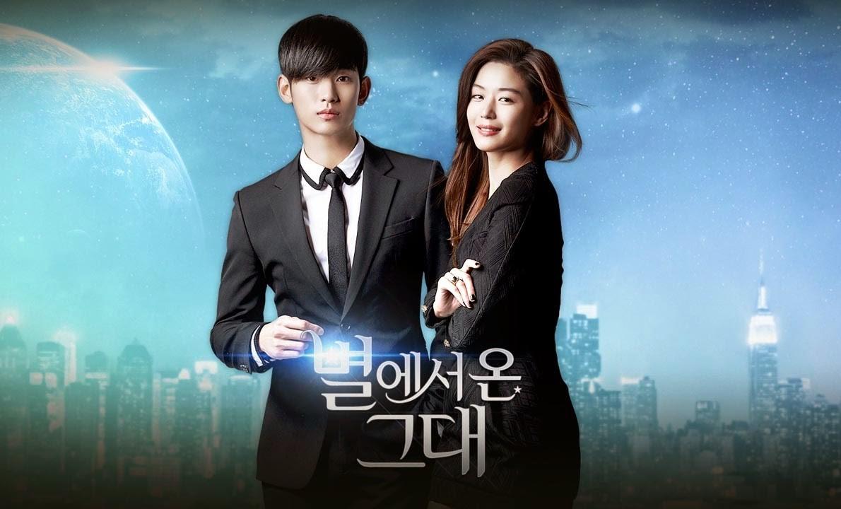 """Vì sao đưa anh tới """"đại thắng"""" trên các mặt trận giải thưởng khi rinh về cho mình tận 11 chiến thắng cùng với 5 đề cử chỉ riêng với SBS Drama Awards."""