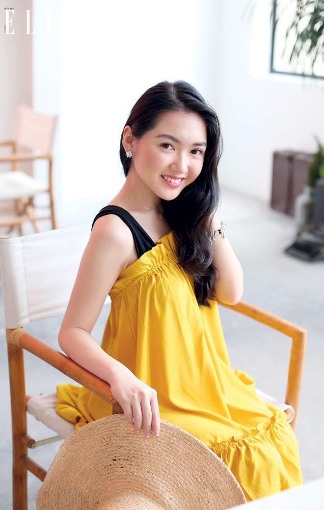 Cac beauty blogger Viet Nam dem gi khi di du lich bien mua he 1