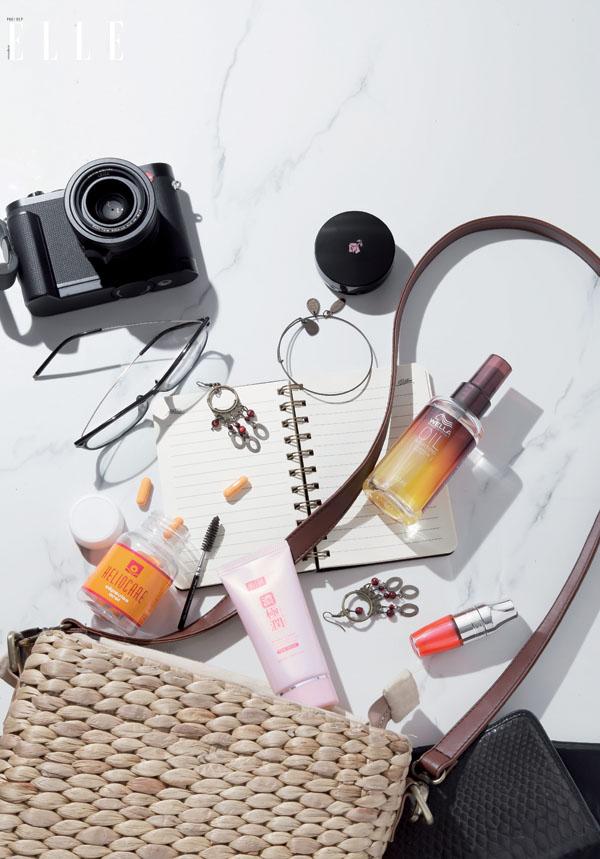 Cac beauty blogger Viet Nam dem gi khi di du lich bien mua he 4