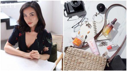 Các beauty blogger Việt Nam đem gì khi đi du lịch biển mùa hè?