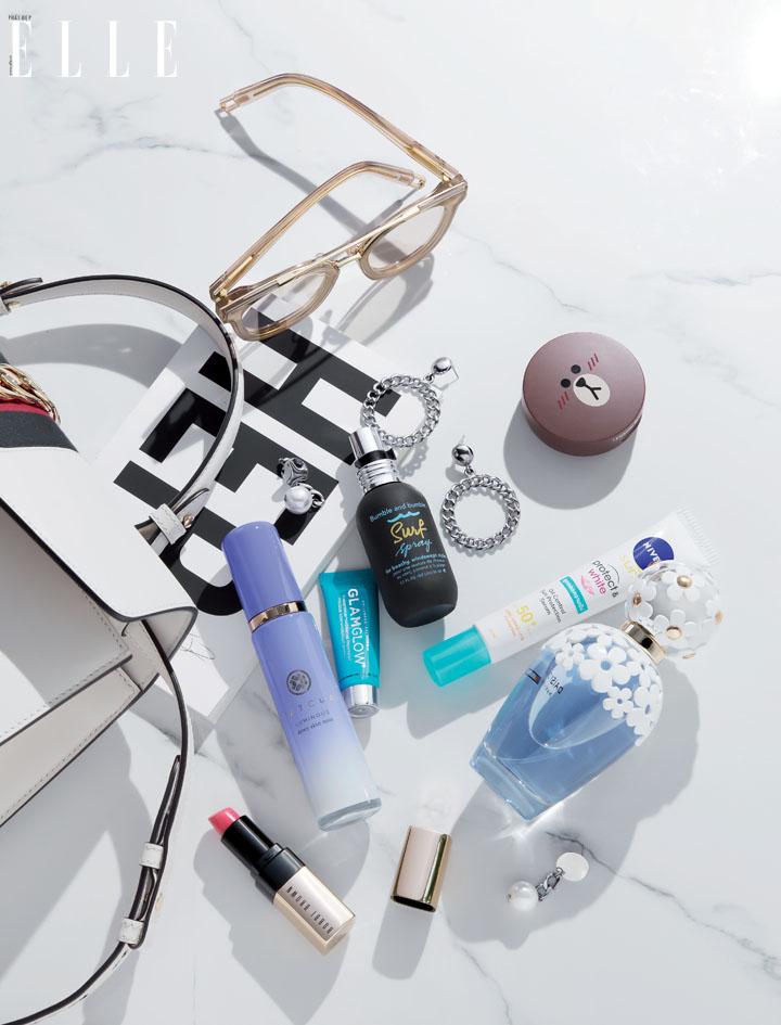 Cac beauty blogger Viet Nam dem gi khi di du lich bien mua he 8