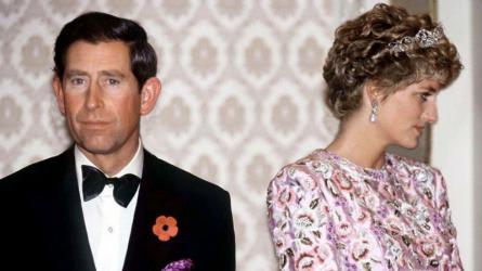 Công nương Diana từng tiết lộ nguyên nhân khiến hôn nhân đổ vỡ