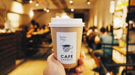5 quán cà phê nổi tiếng nhất bạn phải check-in khi du lịch Đài Bắc