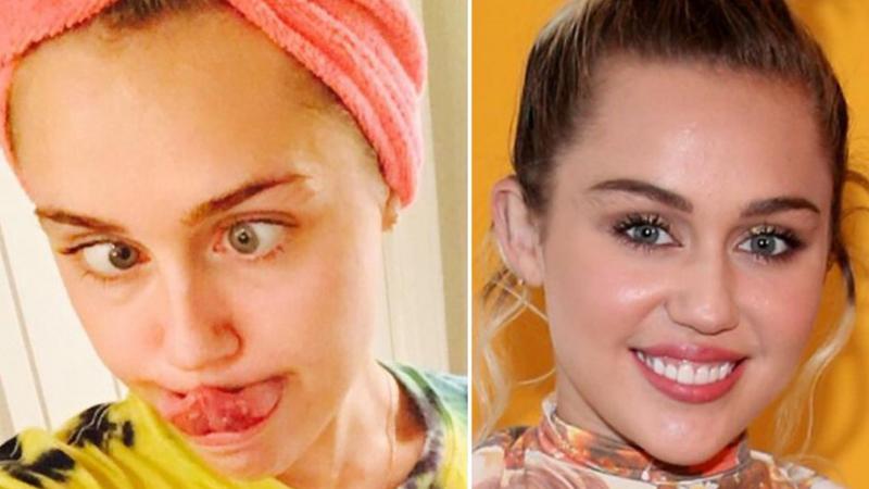 Các siêu sao Hollywood trông như thế nào khi không makeup?
