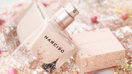 Nước hoa nữ Narciso Poudree và Calvin Klein CK2