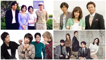 Những bộ phim truyền hình Hàn Quốc đình đám nhất mà các