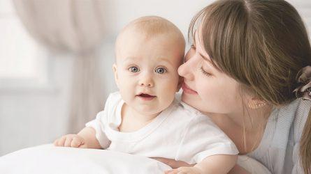 Vì sao phụ nữ Pháp nuôi con nhàn tênh dễ dàng?