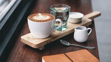 Các quốc gia trên thế giới uống cà phê như thế nào?
