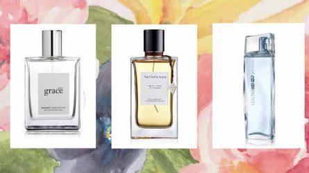 Thế giới nước hoa: Ướp hương cho cung hoàng đạo