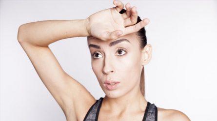 10 dấu hiệu báo động cho thấy cơ thể đang cần tập thể dục