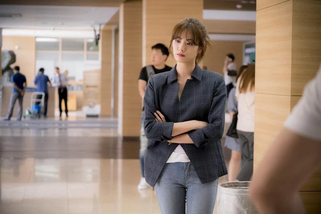 Thời trang trong phim: Người Vợ Tốt (The Good Wife)