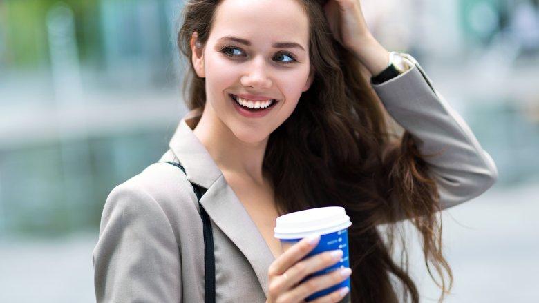 caffein khiến những người bệnh suyển cảm thấy dễ thở hơn