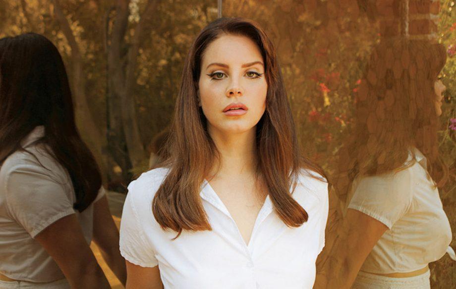 Lana Del Rey trai tim hoang dai 3