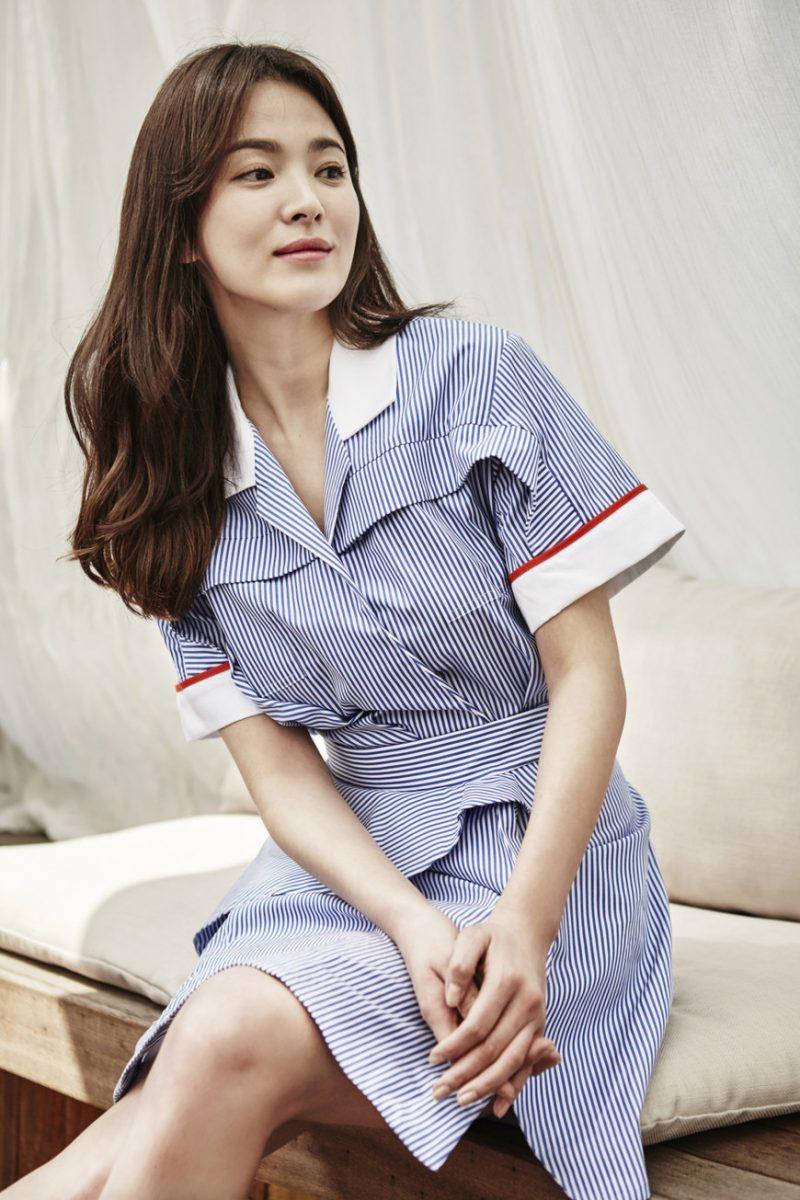 Nu than khong tuoi Song Hye Kyo 3