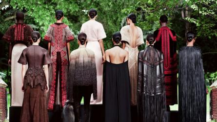 Bạn sẽ không bao giờ biết khách hàng của thời trang Haute Couture là ai