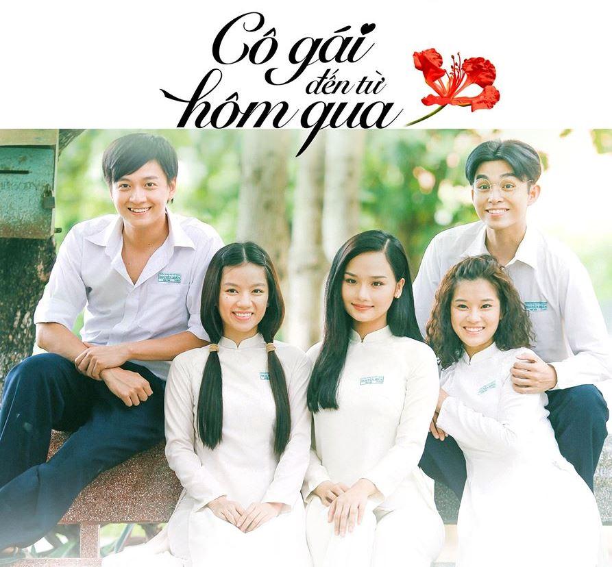 Một bộ phim được chuyển thể từ truyện dài của nhà văn Nguyễn Nhật Ánh.