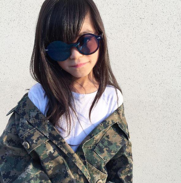hoa si nhi giana - elle vietnam 7