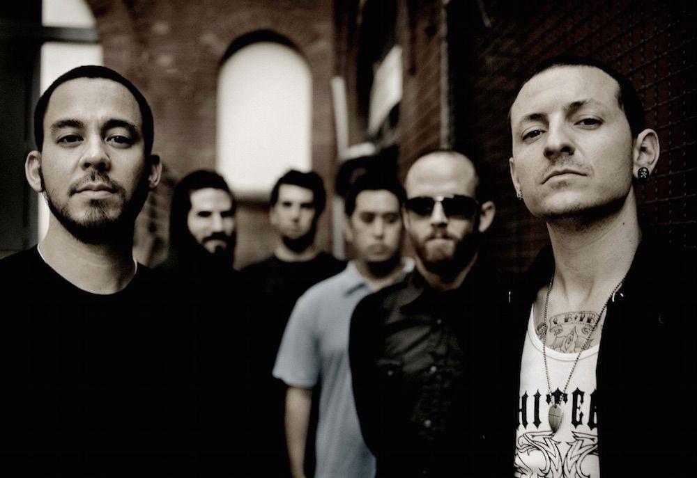 Linkin Park – khe hở nhạc rock của thế hệ 8x