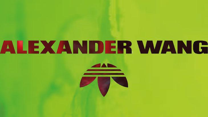 Adidas Origianls by Alexander Wang