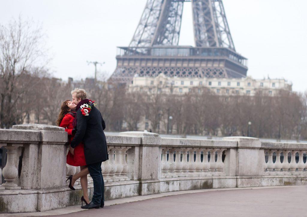 Hãy yêu như cách tổng thống Pháp từng yêu!